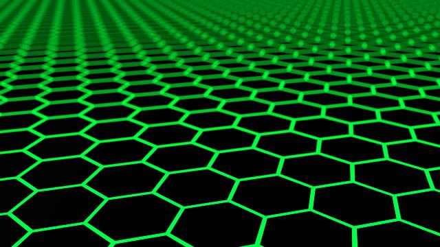 zelená síť