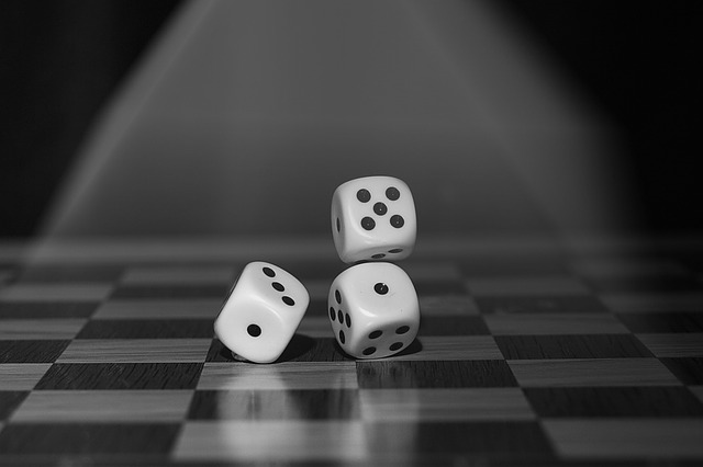 Historie v kostce – naučná hra