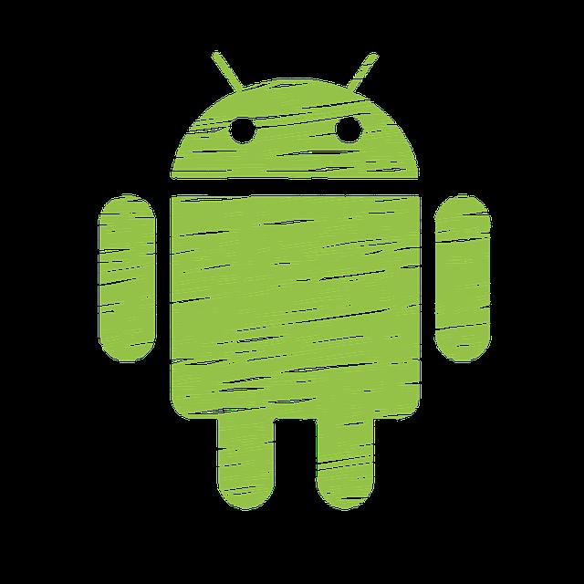 logo Androidu