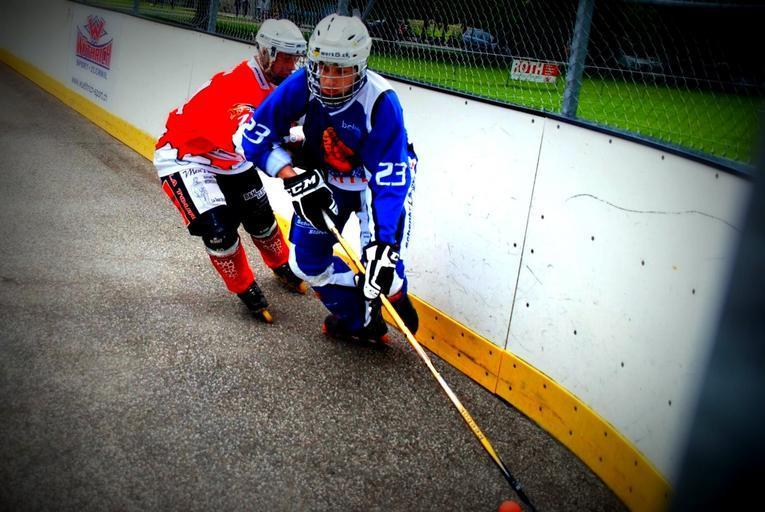 Hokej bez ledu?